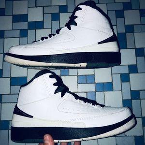 Jordan 2 Retro